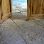 Reclaimed Burgundy Stone