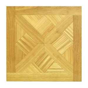 St Andrews Cross Versailles Panel