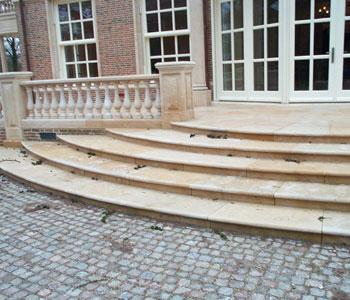 Artemis Stone OIBST8 Oiba London