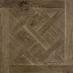 Grey Brushed Oiled Versailles Oak Panel