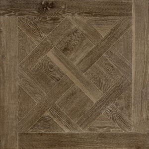 Grey Brushed Oiled Versailles Oak Panel