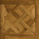 Natural Oiled Versailles Oak Panel