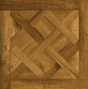 Natural Oiled Versailles Oak Panel