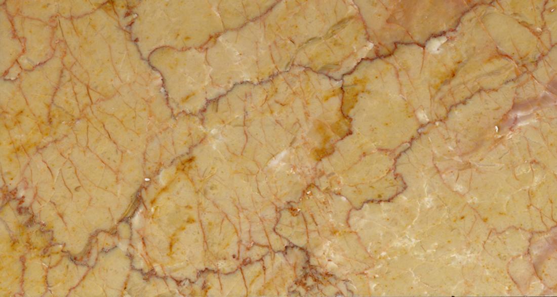 Yellow Marble Oiba