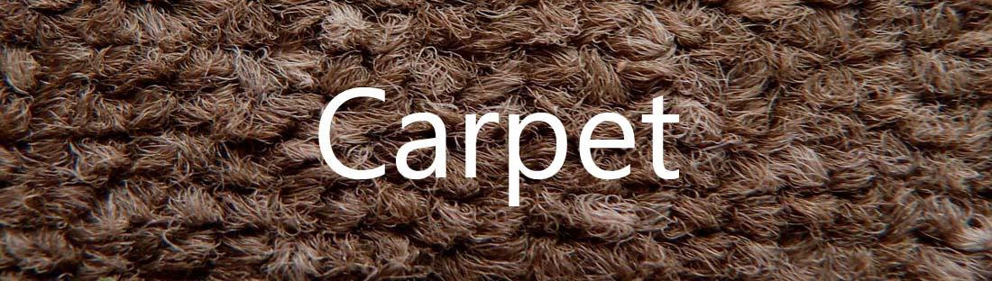 Carpet Oiba