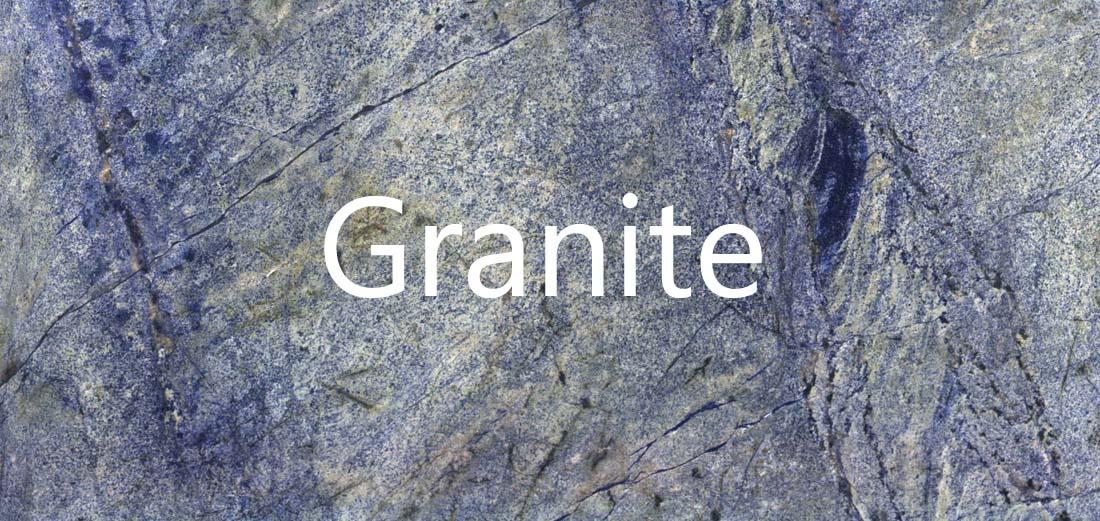 granite-oiba
