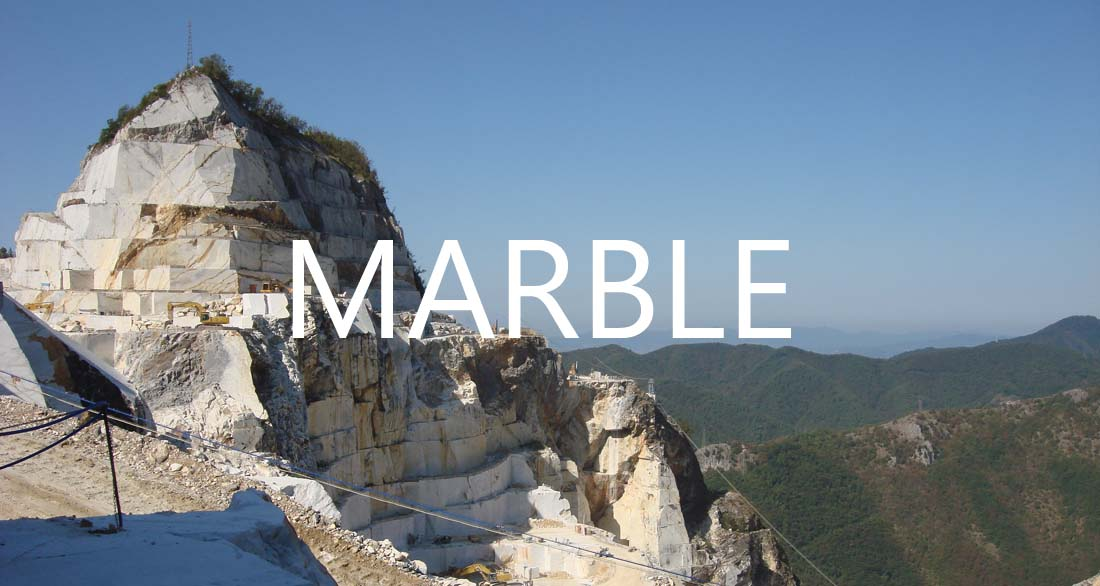Marble Oiba